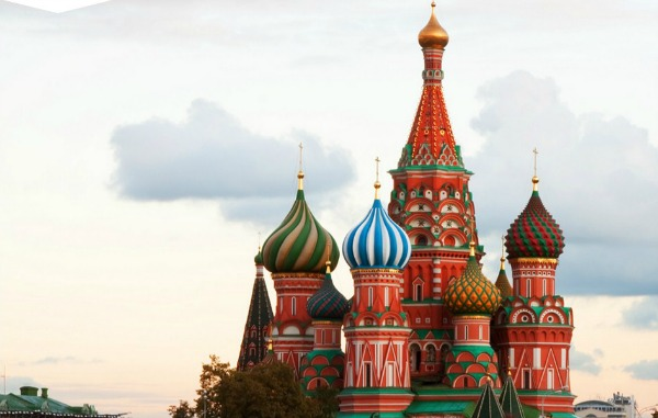 Moscow, Russia - photo by HomeAway.co.uk