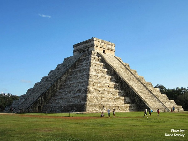 Put Mexico as part of your travel planning for 2015!