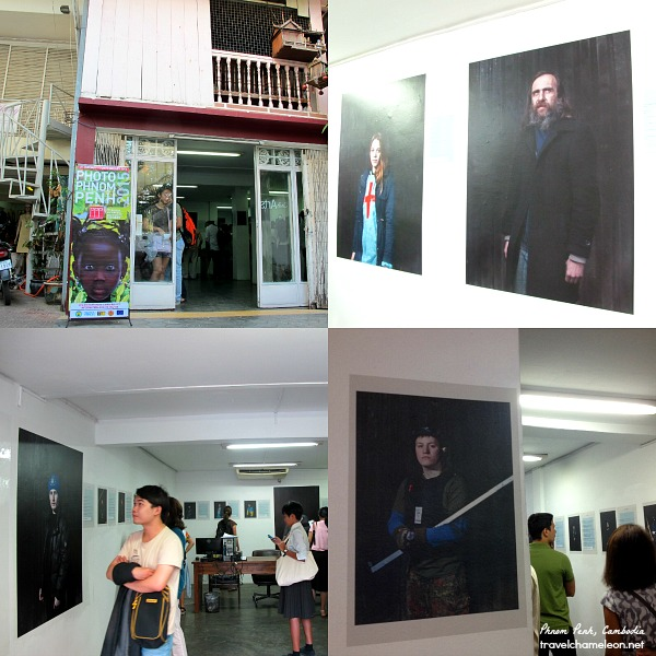 Hundred Portraits of Maydan by Emeric Lhuisse, captured in Ukraine.