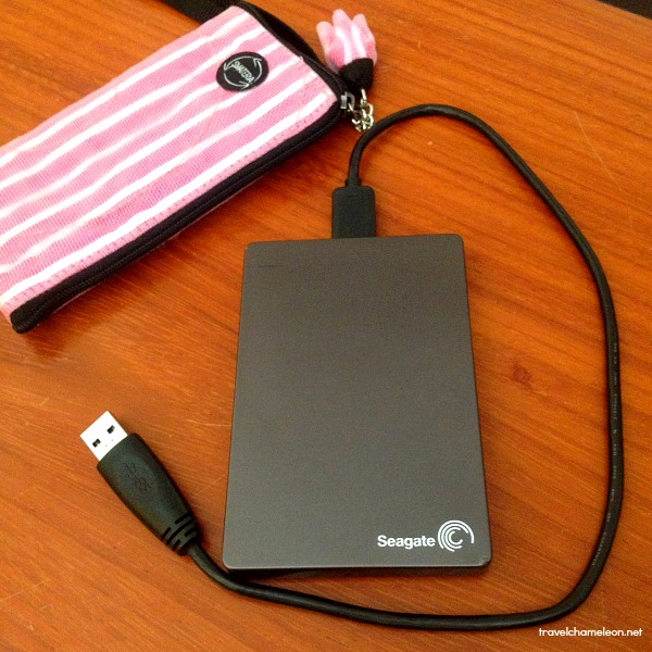 Reliable hard disks are hard to find so it's important to have a few back-ups just in case.
