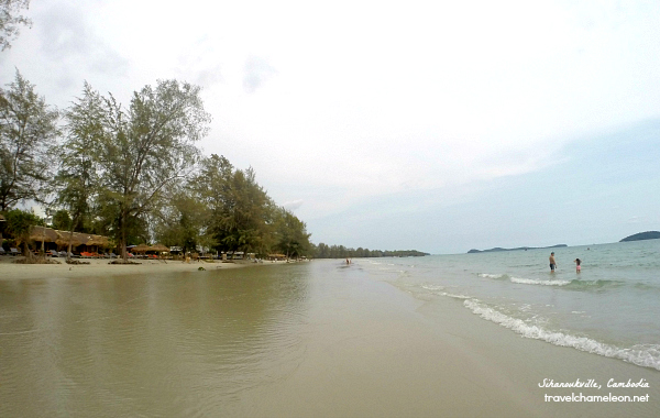 Hotels Sihanoukville Beaches