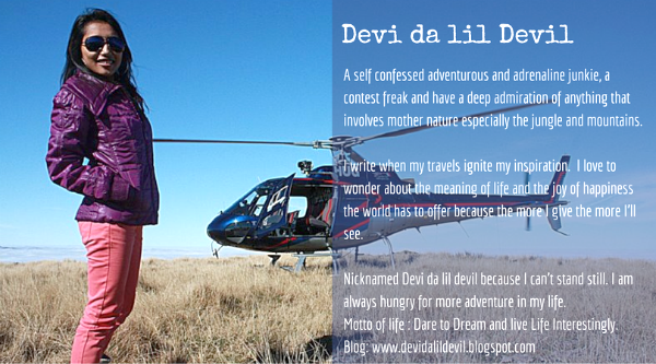 Travel Spotlight - Devi Bio